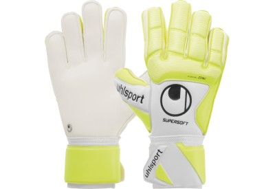 Brankářské rukavice Uhlsport Pure Alliance Supersoft